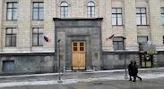 Министерство Экономического Развития РФ, Триумфальная площадь на фото Москвы