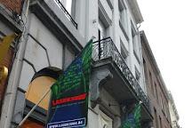 LASER3000, Leuven, Belgium