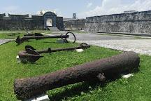 San Juan de Ulua, Veracruz, Mexico