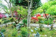 Fudosonkorin Temple, Kanazawa, Japan