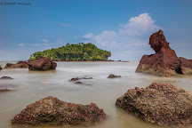 Dharmadam Island, Kannur, India