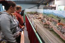 Fort Victoria Model Railway, Yarmouth, United Kingdom