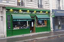 Repaire de Bacchus, Paris, France