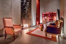 Redwood Room, San Francisco, United States