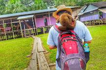 La Isla De Los Monos, Iquitos, Peru