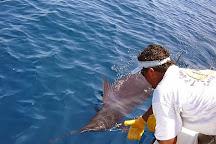 JP Sport Fishing Tours, Quepos, Costa Rica