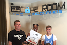 Escape Room The Woodlands, The Woodlands, United States