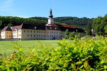 Stift Rein, Rein, Austria