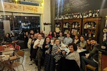 Enoteca Red Red Wine, Milan, Italy