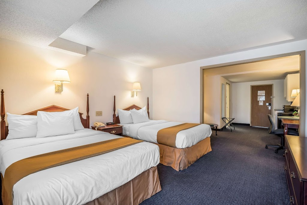 Quality Inn & Suites Latham, Albany Airport NY