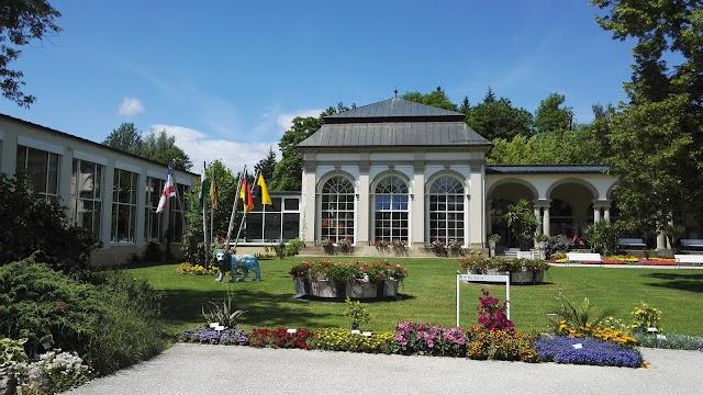 Bayerisches Staatsbad Bad Steben
