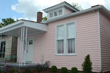 Muhammad Ali Boyhood Home, Louisville, United States