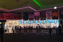 Victoria Point Cineplex, Victoria Point, Australia