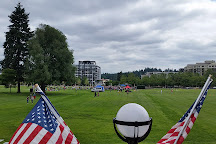 Downtown Park, Bellevue, United States