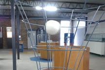 Museo de Ciencia y Tecnica, Bahia Blanca, Argentina