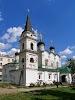 Храм Святого Равноапостольного Князя Владимира в Старых Садах