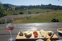 Handley Cellars Winery, Philo, United States
