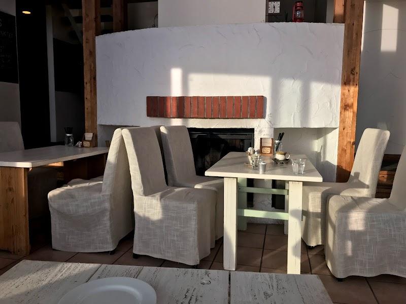 ランドシップカフェ