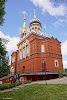 Церковь Иконы Божией Матери Казанская, улица имени Вадима Сивкова на фото Ижевска