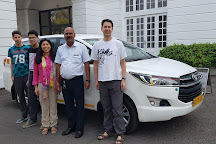 Driver India Private Tours, New Delhi, India
