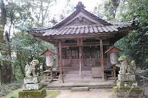 Ube Shrine, Tottori, Japan