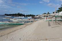 Bounty Beach, Malapascua Island, Philippines