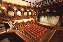 Dock Street Theater, Charleston, United States