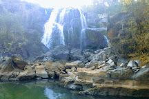 Waterfall Veil Brides, Pocos de Caldas, Brazil