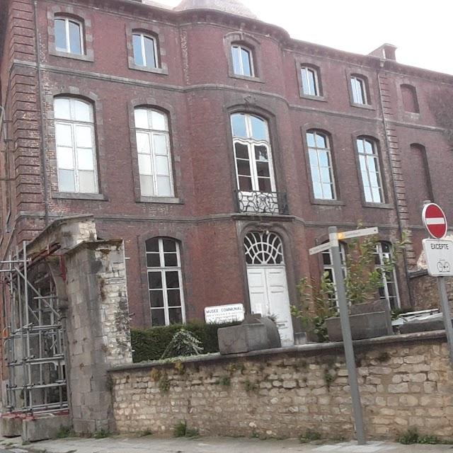 Musée d'Archéologie Art et Histoire