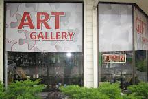 Penticton Art Gallery, Penticton, Canada