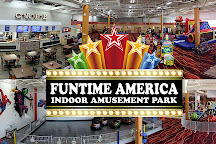 Funtime America, Eatontown, United States
