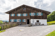 Allgauer Bergbauernmuseum, Immenstadt im Allgau, Germany