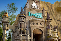 Castle of Chaos, Branson, United States