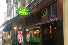 420CAFE, Amsterdam, The Netherlands