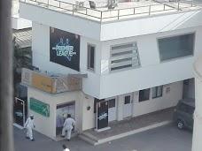 Soneri Bank ATM, EBM karachi