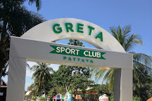 Greta Sport Club Pattaya, Pattaya, Thailand