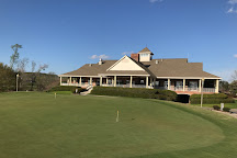 Silver Lakes Golf Course, Glencoe, United States