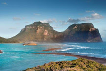 Mt Gower, Lord Howe Island, Australia