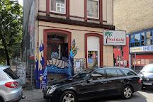 St Pauli, Hamburg, Germany