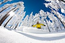 Hoodoo Ski Area, Sisters, United States