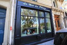 Le Nid du Phenix, Paris, France