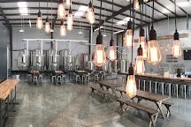Rusty Bull Brewing Co., North Charleston, United States