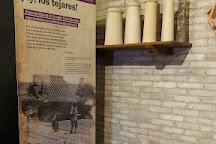 Museo de Alfarería Paco Tito Memoria de lo Cotidiano, Ubeda, Spain