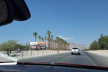 TPC Las Vegas, Las Vegas, United States