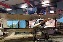 Army Flying Museum, Stockbridge, United Kingdom