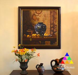 Pleroma Arte y Decoración (Venta de cuadros decorativos / cuadros para sala / cuadros abstractos ) 7