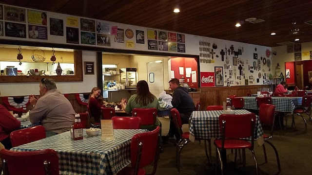 Goodson's Cafe