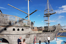 HMS Trincomalee, Hartlepool, United Kingdom