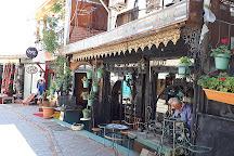 Pirinc Han, Ankara, Turkey
