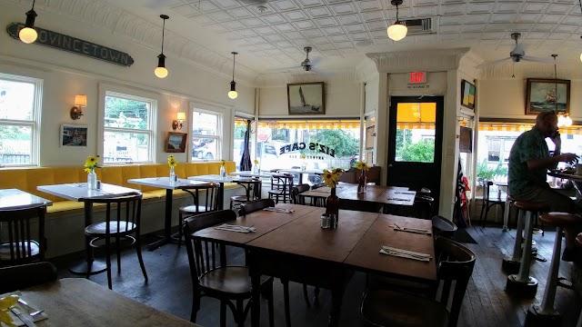 Liz's Cafe Anybody's Bar